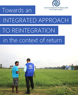 Towards an Integrated Approach to Reintegration in the Context of Return (2017)