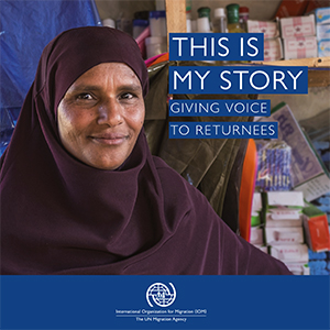 This is my Story – Giving Voice to Returnees (2017)