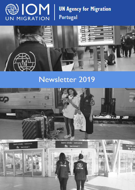 OIM Portugal: 2019 Newsletter