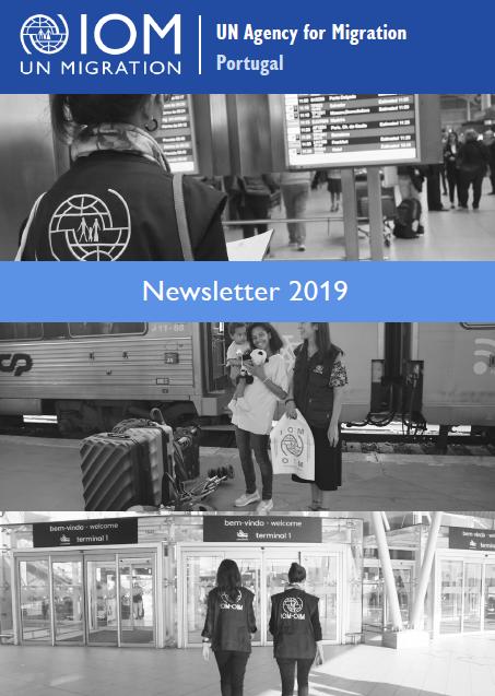 IOM Portugal: 2019 Newsletter