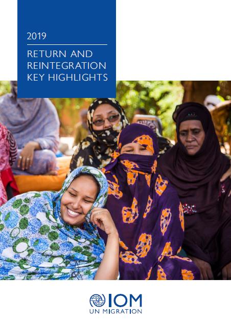 Return and Reintegration Key Highlights (2019)